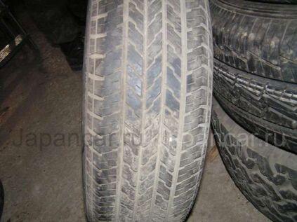 Летниe шины Bridgestone Sf321 205/70 15 дюймов б/у во Владивостоке