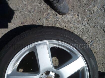 Летниe шины Firestone Firehawk vide oval 225/45 17 дюймов б/у в Челябинске