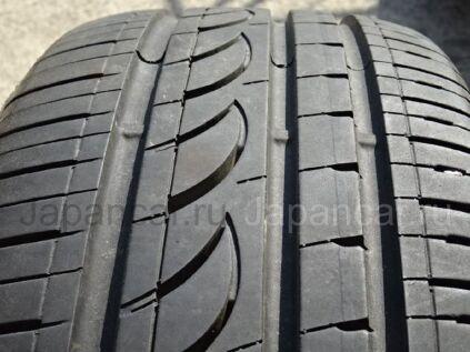 Летниe шины Pirelli p6000 powergy 205/55 16 дюймов б/у во Владивостоке