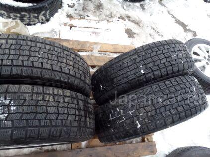 Зимние шины Falken Espia epz 205/60 16 дюймов б/у в Челябинске