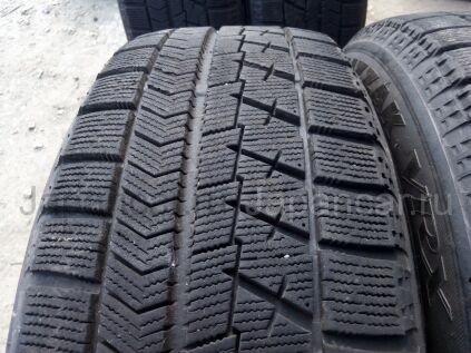 Зимние шины Bridgestone Blizzak vrx 205/60 16 дюймов б/у в Челябинске