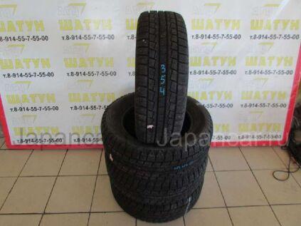 Всесезонные шины Zetro 215/60 16 дюймов б/у в Белогорске