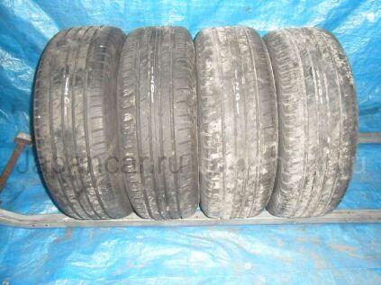 Летниe колеса Dunlop Null 225/60 17 дюймов Null б/у в Барнауле
