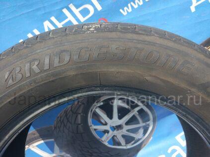 Летниe шины Bridgestone Regno grv 215/60 17 дюймов б/у в Новосибирске
