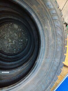 Всесезонные шины Bridgestone Revo-1 195/65 15 дюймов б/у в Уссурийске