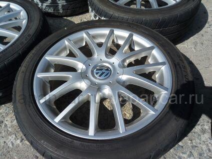 Диски 17 дюймов Volkswagen б/у в Челябинске