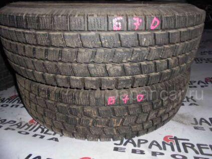 Зимние шины Toyo 175/- 14 дюймов б/у в Улан-Удэ