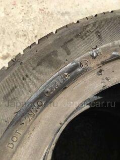 Летниe шины Triangle Group 195/60 15 дюймов б/у в Хабаровске
