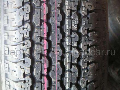 Всесезонные шины Bridgestone Dueler h/t 689 215/65 16 дюймов б/у во Владивостоке