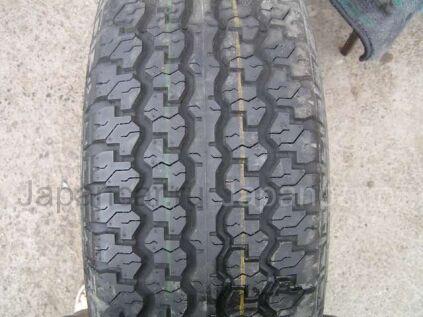 Всесезонные шины Dunlop Grandtrek 275/70 16 дюймов б/у во Владивостоке