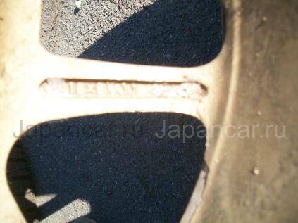 Диски 16 дюймов Япония.mitsubishi б/у во Владивостоке