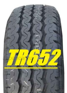Летниe шины Triangle Tr652 195/75 168 дюймов новые в Артеме