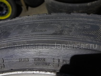Всесезонные колеса Dunlop Graspic os2 195/65 15 дюймов Japan б/у в Артеме