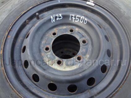 Летниe колеса Toyo V-02 215/70 15 дюймов Japan б/у в Артеме