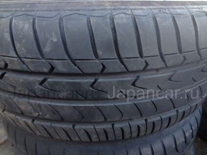 Летниe колеса Toyo Tranpath mpz 215/60 16 дюймов Japan б/у в Артеме