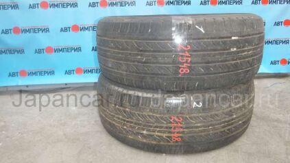Летниe шины Michelin Energy mxv4 215/60 16 дюймов б/у в Чите