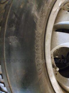 Грязевые шины Bfgoodrich 285/65 20 дюймов б/у во Владивостоке