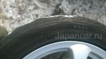 Летниe шины Goldway R838 215/55 17 дюймов б/у в Челябинске