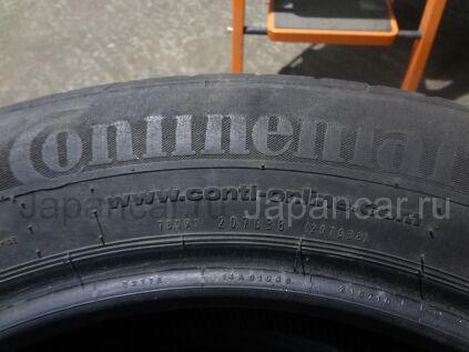 Летниe шины Continental premium Contact 2 215/55 1794 дюйма б/у в Артеме
