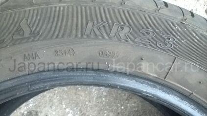 Летниe шины Kenda kaiser radial 205/55 16 дюймов б/у в Челябинске