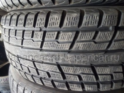 Зимние шины Yokohama Geolandar i-s g073 225/65 17 дюймов б/у в Челябинске