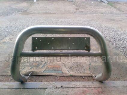 Поперечные дуги на Mitsubishi Outlander в Арсеньеве