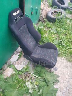 Кресло на Suzuki Jimny во Владивостоке