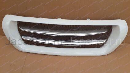 Решетка радиатора на Toyota Land Cruiser во Владивостоке
