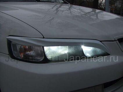 Реснички на Honda Accord во Владивостоке