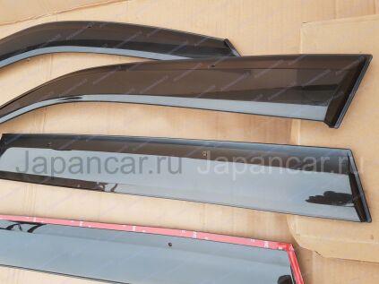 Ветровик дверной на Subaru Forester во Владивостоке