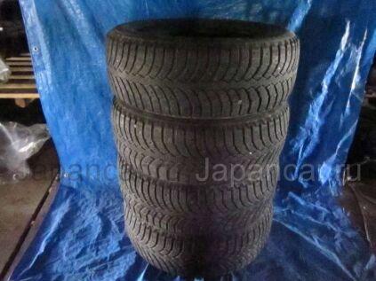 Зимние шины Bridgestone Blizzak spike-01 265/60 18 дюймов б/у во Владивостоке