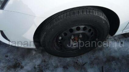 Летниe шины Toyota Corolla axio 175/65 15 дюймов б/у во Владивостоке