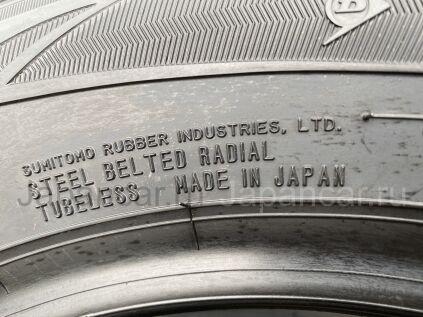 Зимние шины Япония 2020 год Dunlop winter maxx wm01 185/55 16 дюймов новые во Владивостоке