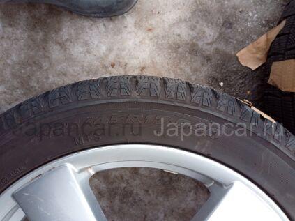 Зимние шины Toyo Garit g5 235/45 17 дюймов б/у в Челябинске
