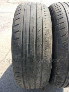 Летниe шины Toyo Proxes cf2 suv 225/65 17 дюймов б/у в Новосибирске