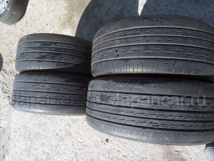 Летниe колеса Bridgestone Regno gr-9000 255/45 18 дюймов Mercedes б/у в Челябинске