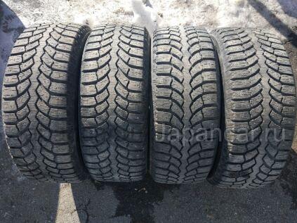 Зимние шины Bridgestone Blizzak spike-01 235/60 16 дюймов б/у в Новосибирске