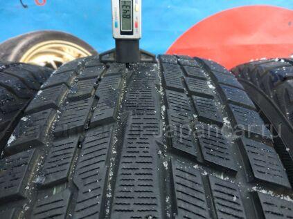 Зимние шины Yokohama 225/65 17 дюймов б/у в Новосибирске