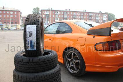 Зимние шины 205/65r15 sailun Winterpro sw61 205/65 15 дюймов новые в Новосибирске