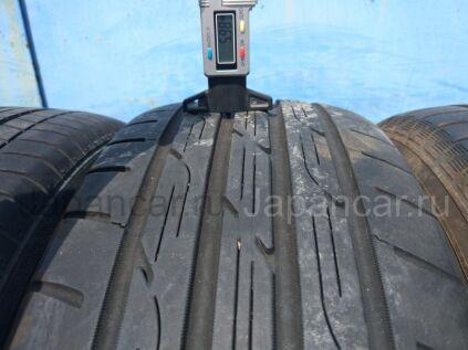 Летниe шины Toyo Nanoenergy 205/60 16 дюймов б/у в Новосибирске