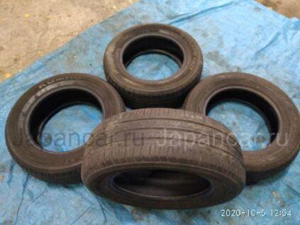 Летниe шины Dunlop Enasave ec202 195/65 15 дюймов б/у в Барнауле