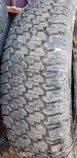 Грязевые шины 215/80 16 дюймов б/у в Уссурийске
