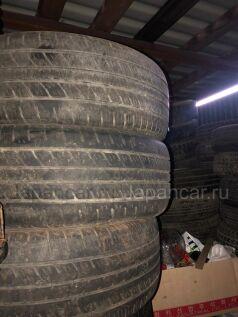 Летниe шины 275/55 20 дюймов б/у в Уссурийске