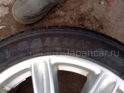 Летниe шины Sailun Atrezzo zsr 215/50 17 дюймов б/у в Челябинске