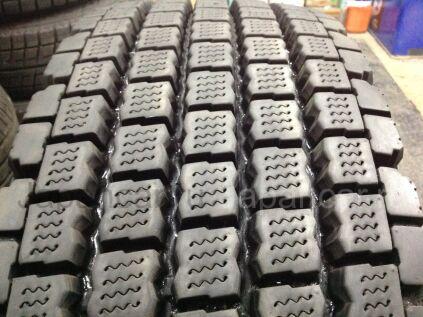 Зимние шины Made in japan Bridgestone w910 11 22514 дюймов б/у во Владивостоке