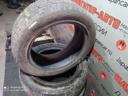 Зимние шины Zeetex 215/55 17 дюймов б/у в Уссурийске