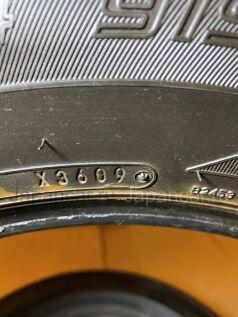 Летниe шины Dunlop Enasave ec 204 195/70 14 дюймов б/у во Владивостоке