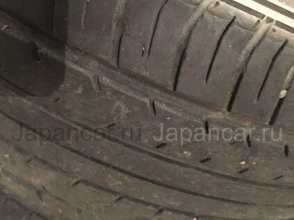 Летниe шины Yokohama 205/55 16 дюймов б/у в Хабаровске