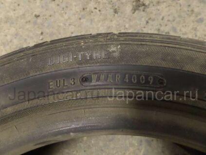 Летниe шины Dunlop Lemans lm703 195/55 16 дюймов б/у в Новосибирске