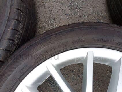 Летниe шины Bridgestone Playz px 225/45 17 дюймов б/у в Челябинске